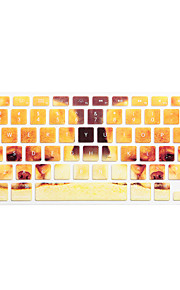 "Keyboard Protective Film for 13.3"" 15"" 17"" Macbook Air/Pro/Retina Display"