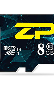 ZP 8GB UHS-I u1 / klasse 10 microSD / microSDHC / microSDXC / tfmax læse speed80 (mb / s)