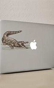 Crocodile Decorative Skin Sticker for MacBook Air/Pro/Pro with Retina