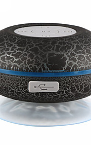 Altoparlante-Senza fili / Portatile / Bluetooth / All'aperto / Impermeabile