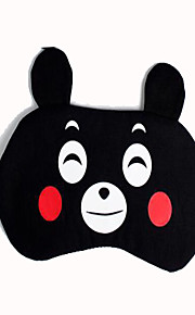 a nova figura tm16-034 Kumamoto carrega uma máscara de olho