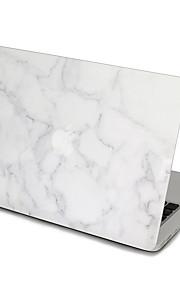 1 st Reptålig Genomskinlig plast Klistermärke Ultratunnt / Mönster FörMacBook Pro 15 '' med Retina / MacBook Pro 15 '' / MacBook Pro 13