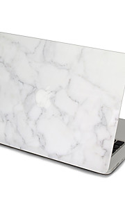 1 stk Scratch Proof Gjennomsiktig plast Klistremerke Ultratynn / Mønster ForMacBook Pro 15 '' med Retina / MacBook Pro 15 '' / MacBook
