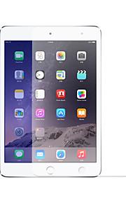 안정된 유리 고해상도 (HD) / 9H강화 / 폭발의 증거 / 울트라 씬 화면 보호 필름 블루라이트 차단 보호 필름 / 스크래치 방지 / 지문 방지Screen Protector ForAppleiPad mini 3 / iPad mini 2 /