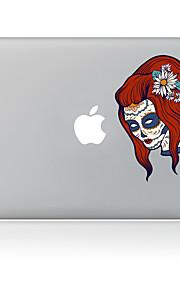 1 pieza Anti-Arañazos De Plástico Transparente Adhesivo Diseño ParaMacBook Pro de 15 '' con Retina / MacBook Pro 15 '' / MacBook Pro de