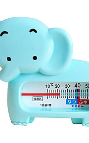 baby bad temperatur termometer (upplösning: 1 ℃)