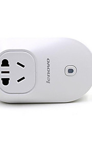 Lenovo Con Cable Others Wifi socket Blanco
