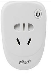 longrich Cabeada Others WiFi smart socket Branco