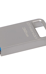 Kingston DTMC3 32GB USB 3.0 Resistente ao Choque