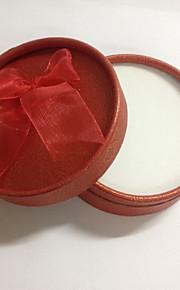 Smykkeskrin Silikone 1pc Rød / Grøn / Pink