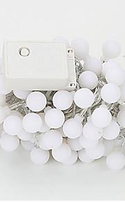 1pc 10m 100LED Schnur Licht für Urlaub Partei Hochzeit führte Weihnachtsbeleuchtung