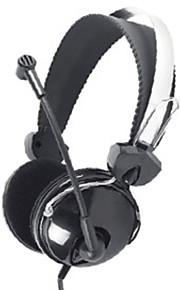 SALAR V81 Hörlurar (pannband)ForMediaspelare/Tablet / DatorWithmikrofon / Bruskontroll