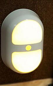 sensore corpo LED di controllo di luce sensore luci finestra guardaroba illuminazione di emergenza notturna