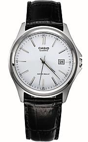 CASIO Watch Pointer Series Classic Fashion Simple Waterproof Quartz Men's Watch MTP-1183E-7A
