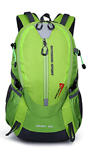 40 L Travel Duffel / Backpack / Rucksack Camping & Hiking / Traveling Outdoor / PerformanceQuick Dry / Multifunctional /