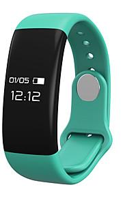 HFQ Bluetooth Smart armbandVattenavvisande / Lång standby / Brända Kalorier / Stegräknare / Hälsovård / Sport / Hjärtfrekvensmonitor /