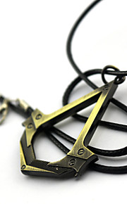 Assassin Syndicate Connor Alloy Necklace More Accessories