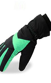 Full Finger / Rękawiczki zimowe Damskie Keep Warm Narciarstwo / Snowboard PU S / M
