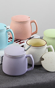 Coppe / Coppe Innovative / Mugs di caffè 1 Ceramica, -  Alta qualità