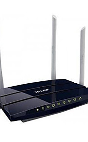 tp cc-link wdr6300 1200 m væg dual-band trådløs router wifi-antenne