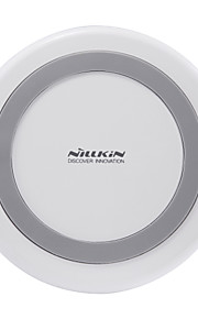Nillkin wireless charger for Samsung Nokia Nexus HTC LG Fast charger Qi standard with Hub 4 USB ports multi charging