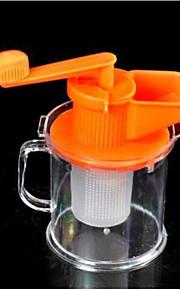 Household fruit juice juicer The kitchen juicer vegetable juicer