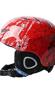 FEIYU® Helmet Women's / Men's / Kid's / Unisex Snow Sport Helmet Sports Sports Helmet Snow Helmet CE EN 1077 EPS / ABSSnow Sports /