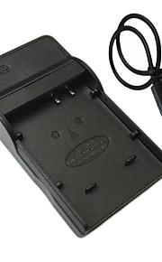 S005 micro usb carregador de bateria de câmera móvel para Panasonic S005 e bcc12 Fujifilm fnp70 dmc-fx8gk fx9gk fx10gk