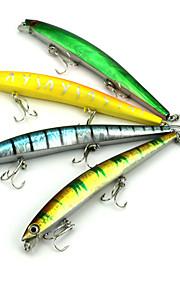 1 pcs Fishing Lures Vibration/VIB Random Colors 14 g Ounce mm inch,Hard Plastic Bait Casting
