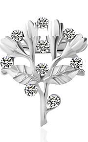 / Brocher / inspirerende / bryllup / sølv / personlighed