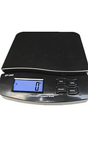 SF-550 25kg / 1g Kitchen Electronic Scale