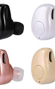 Mini auricolare bluetooth in-ear bluetooth stereo 4.1 auricolari furtiva universale per iPhone di Samsung