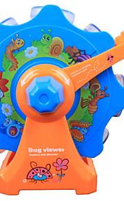 Brinquedos Para meninos discovery Toys Lupas Plástico