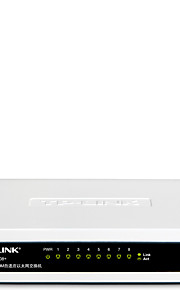 TP-LINK USB 8 Профессиональный Для Ethernet сетей