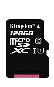 Kingston 128GB MicroSD Kingston