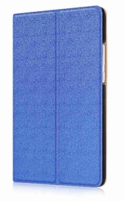 Solid Color Pattern PU Leather Case with Sleep for 8 Inch Huawei Honor Tablet 2 (JDN-AL00 and JDN-W09)