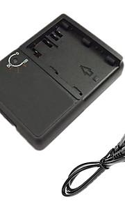 bp511 batterioplader og os oplader kabel til Canon bp511 eos 300D 10d 20d 30d 40d 50d EOS 5D