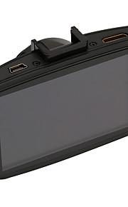 "Factory OEM G30 novatek 96220 1080p Bil DVR 2,7"" Skærm 1.2MP CMOS Dash Cam"