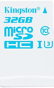 Kingston 32GB Micro SD Card TF Card memory card UHS-I U3 Class10 Action Camera