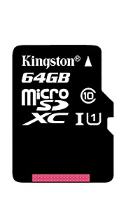Kingston 64GB MicroSD Kingston