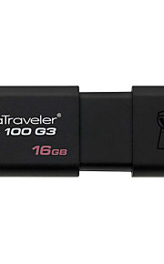 kingston usb-flashdrev dt100g3 usb 3.0 pendrive 16gb pen drev pendrive usb memory stick flash