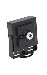 CCD 420TVL Security Indoor CCTV Camera Mini Camera SPY Camera Screw Lens Camera Hidden Camera