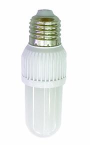 8W E26/E27 LED-globepærer G45 LED SMD 3328 800LM lm Varm hvit / Kjølig hvit Dekorativ V 1 stk.