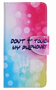 For Samsung Galaxy J7 prime J5 prime Fingerprints Painting PU Phone Case