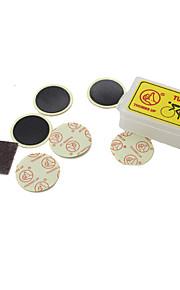 THUMBS UP Cycling Bicycle Repair Tools Bike Tire Repair Tools Bicycle Tire Fetal Film No Glue Needed
