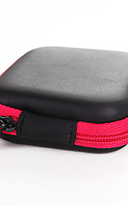Travel Travel Bag Travel Storage PU Leather