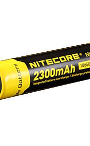 nitecore nl183 2300mAh 3.7v 8.5wh 18650 li-ion akku