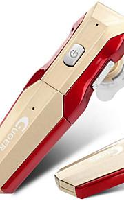 Guoer G8 Oordopjes (in-oor)ForMobiele telefoonWithmet microfoon / Volume Controle / Sport / Bluetooth