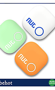 NUT smart Bluetooth anti-lost device/Bi - directional tracker locator/Mutilfunction Mini Bluetooth 4.0 Tracker Key Finder Support for IOS and Android