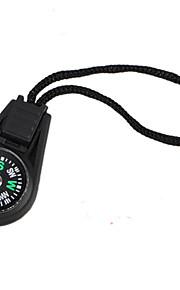 4pcs/lot Portable Pocket Army Tactical Military Compass Outdoor Hiking Camping Hiking Hiker Navigator Wild Survival Tool